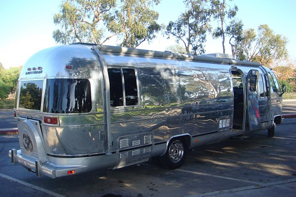 Fantastic Vintage Airstream Motorhomes For Sale Quotes