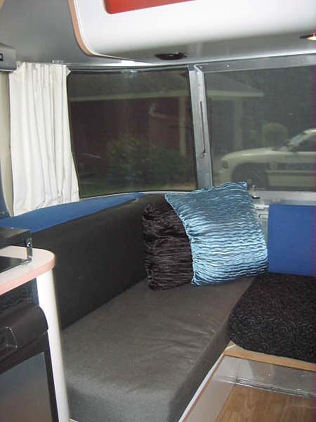 Airstream Ccd 2004 Als G 228 Stezimmer Mobile Wohnung
