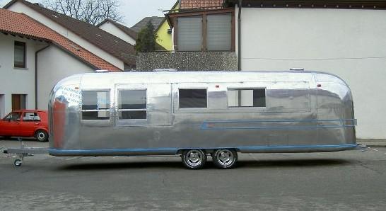airstream bar event trailer for rent promotionfahrzeug. Black Bedroom Furniture Sets. Home Design Ideas
