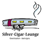 Silver Cigar Lounge